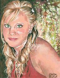 Harriet by iggytheillustrator