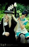 Kuroshitsuji_Cosplay_Wonderland_8 by Kaiten-san