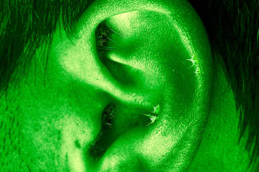 Where Tinnitus Grows by D250Laboratories