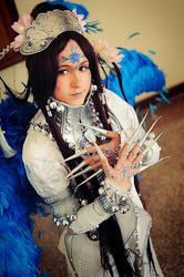 Lilith Sahl by adelhaid