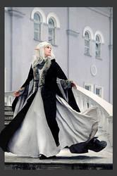 Winter Fairy Tale by adelhaid