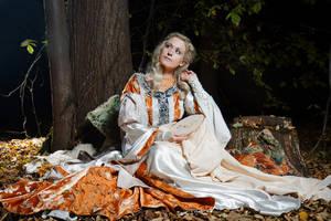 Elisabetha Cronqvist - Belle Dame by adelhaid