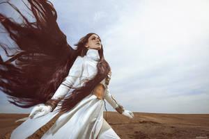 Lilith Sahl - Red Mars by adelhaid