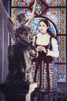 Angel by adelhaid