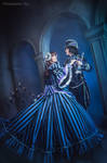 Dance with me by adelhaid