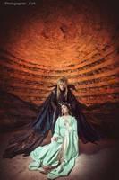 Labyrinth by adelhaid