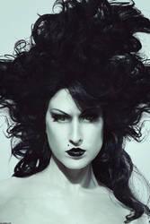 Rebecca - Requiem Chevalier Vampire by adelhaid