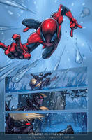 Ultimates 3 Issue2 Page 5 by liquidology