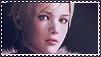 Sherry Birkin stamp by yuuki-rin