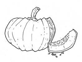Pumpkin by joelsaavedra