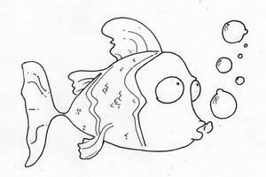 Fish by joelsaavedra