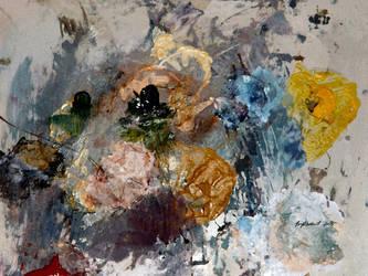 Fleurs Pour Sien de Vincent by RoyAllenHunt