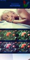 Modern Photoshop Actions by ViktorGjokaj