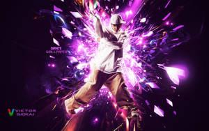 Break Dance Wallpaper II by ViktorGjokaj