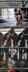 Shades of Grey Actions 1 by ViktorGjokaj