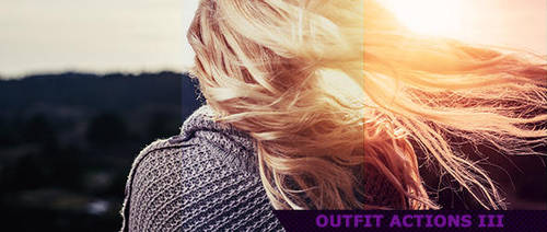 Outfit Photoshop Actions 3 by ViktorGjokaj