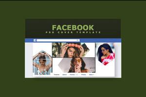Facebook Cover1 by ViktorGjokaj