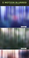 Motion Blur Photoshop Backgrounds by ViktorGjokaj