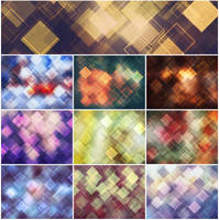 Diamond Backgrounds 2 by ViktorGjokaj
