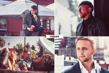 Fabian Action by ViktorGjokaj