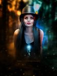 Magic look by ROSALIAN