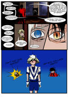 Excidium Chapter 1: Page 2 by RobertFiddler
