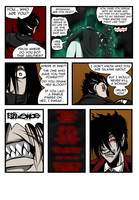 Excidium Chapter 8: Page 18 by RobertFiddler
