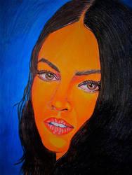colour Pencil art18/32 by werner664