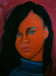colour Pencil art5 by werner664
