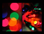 Glowing by jenepooh