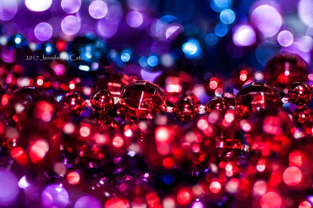Beads by jenepooh