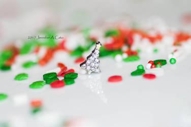 Christmas Tree by jenepooh