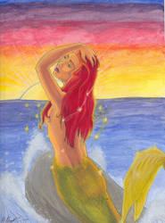 Ariel by LochaBWS