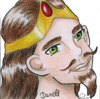 Danell by Calyses