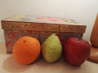 Hap-pear April! by Minato-Kushina