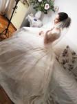 Bride to be by Minato-Kushina