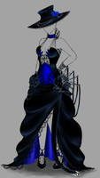 Outfit design - 141  - closed by LotusLumino