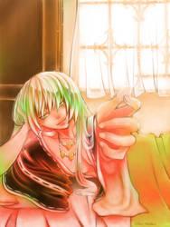 36: Precious Treasure by Reku-maku