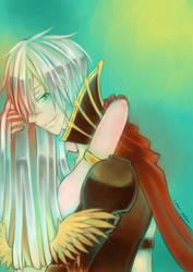 11. Memory by Reku-maku