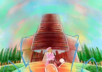 CR: Big War II Stage 2 by Reku-maku