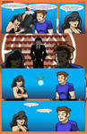 Games People Play #327 by lurkingdeviant