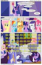 Games People Play #349 by lurkingdeviant