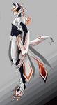 Devil Trigger: Son of Fenrir - Havoc by Crimson-Hybrid