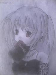 Misa-chan~ by Crimson-Hybrid