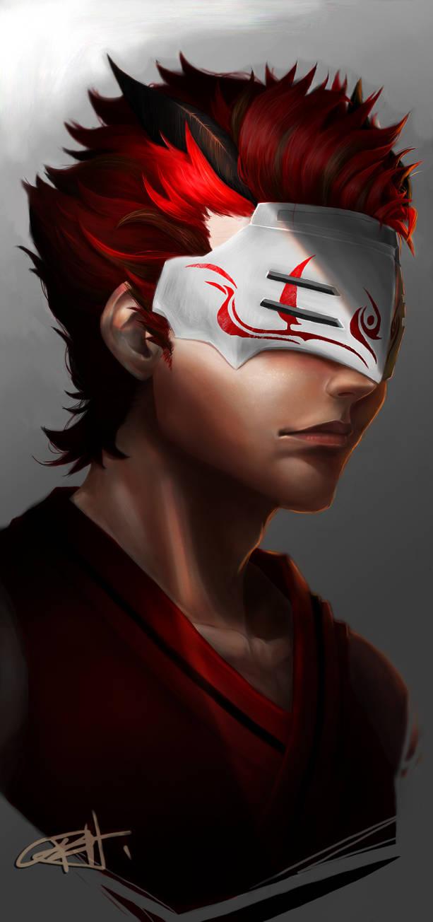 He who makes a Beast of himself... by Crimson-Hybrid