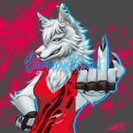 Fang by Crimson-Hybrid