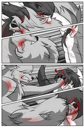 TMNT UNLEASHED-Wolf Hunt CH8 PAG199 by sandriux2000