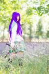Saeko Busujima -HighSchool of the Dead Cosplay III by ArashiHeartgramm