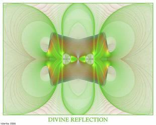 Divine Reflection by tdierikx