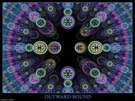 Outward Bound by tdierikx